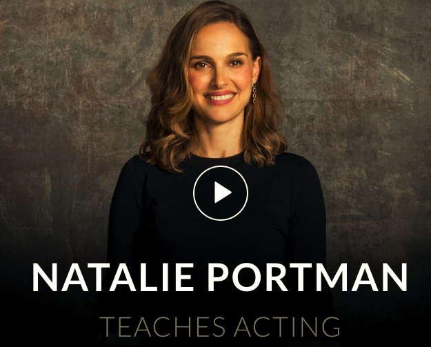 Teaches Acting – Natalie Portman download