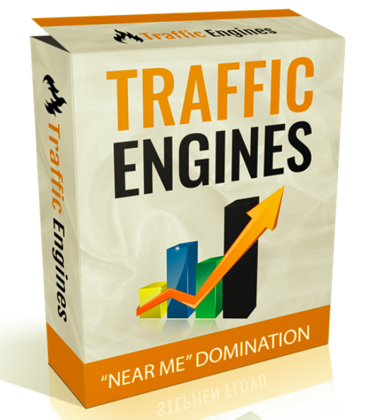 Traffic Engines – Stephen Floyd download