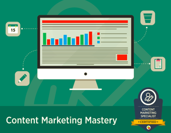 Content Marketing Mastery Course 2019 – Russ Henneberry download