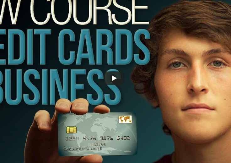 Credit Cards for Business – Beau Crabill download