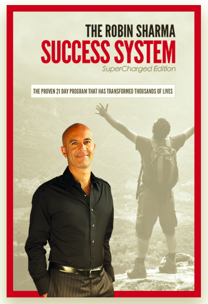 Success System – Robin Sharma download