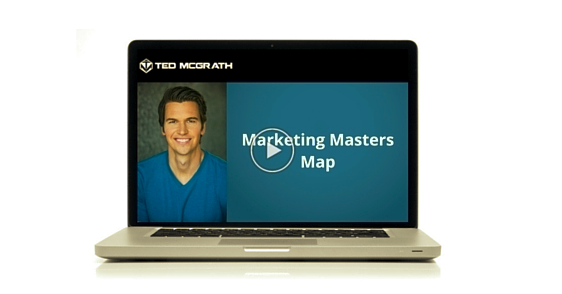 Marketing Masters Map – Ted McGrath download