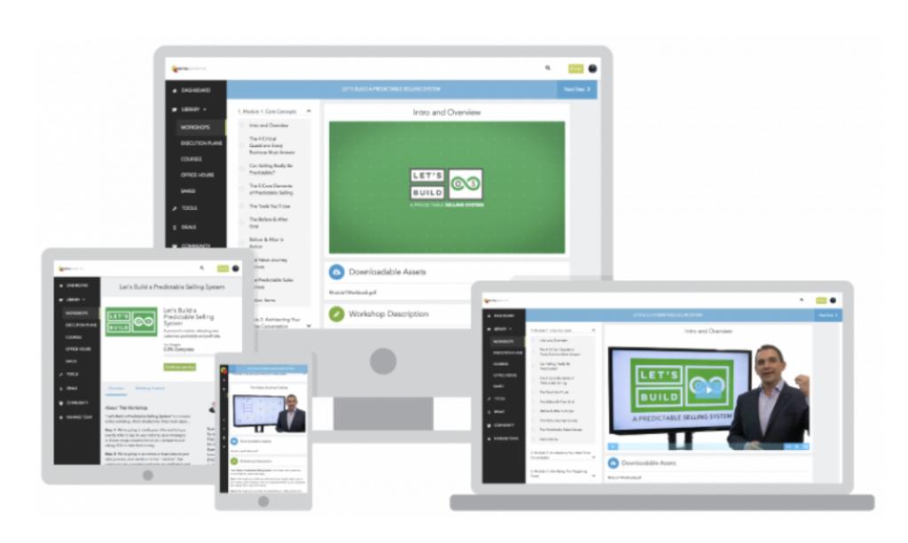 Lab ELITE – Digital Marketer download