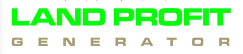 Land Profits 2.0 – Jack Bosch download