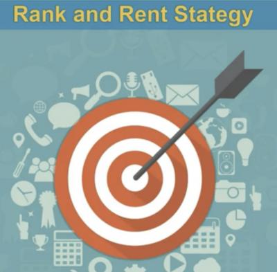 Rank and Rent Strategy Program – Ganesh Saravanan download