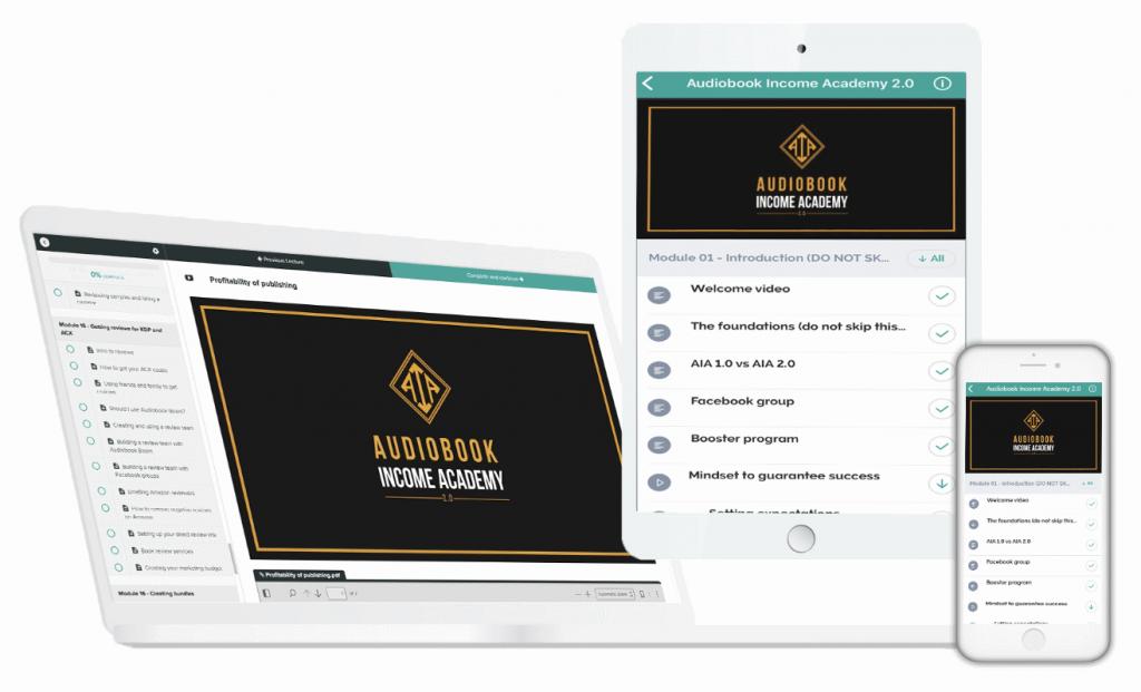Audiobook Income Academy 2.0 – Mikkelsen Twins download
