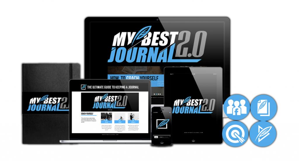 My Best Journal 2.0 – Clark Kegley download