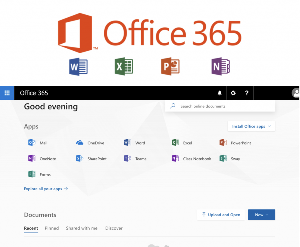 Buy Office 365 For 5 Devices