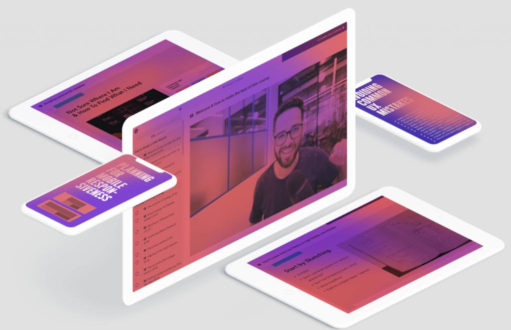 The $10k Website Process – Flux Academy download