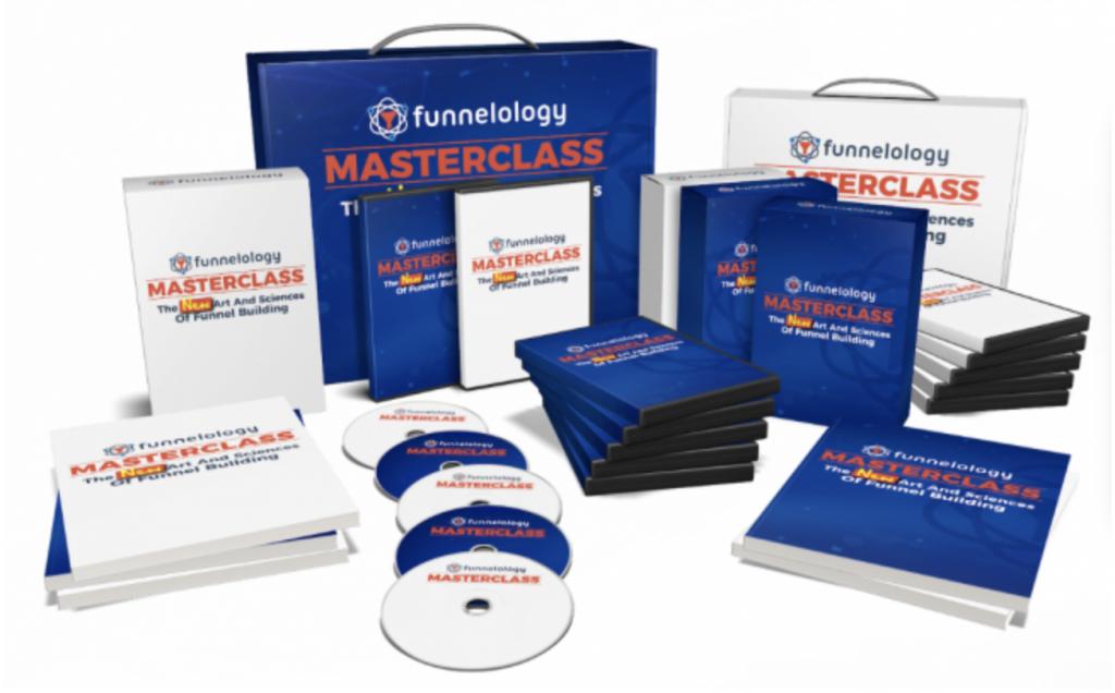 Funnelology Masterclass – Russell Brunson download