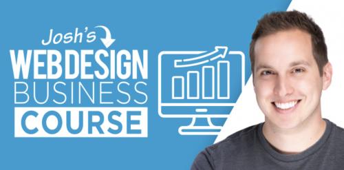 Web Design Business Course – Josh Hall download