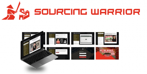 Sourcing Warrior Mastermind – Yuping Want download