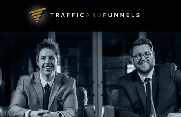 Traffic and Funnels – Client Kit – Chris Evans and Taylor Welch download