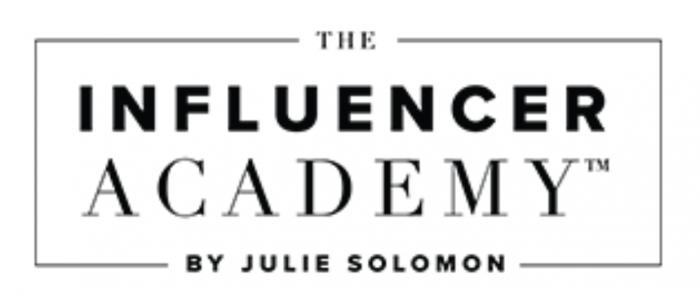 The influencer Academy – Julie Solomon download