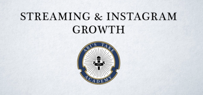 Streaming & Instagram Growth – Ari Herstand and Lucidious download