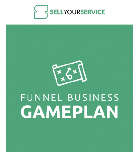 The Funnel Business Gameplan – Michael Killen download