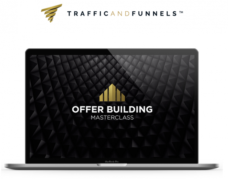 Offer Building Masterclass – Traffic and Funnels download