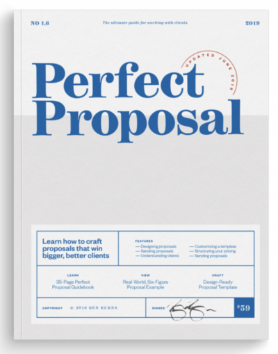 The Perfect Proposal – Ben Burns download