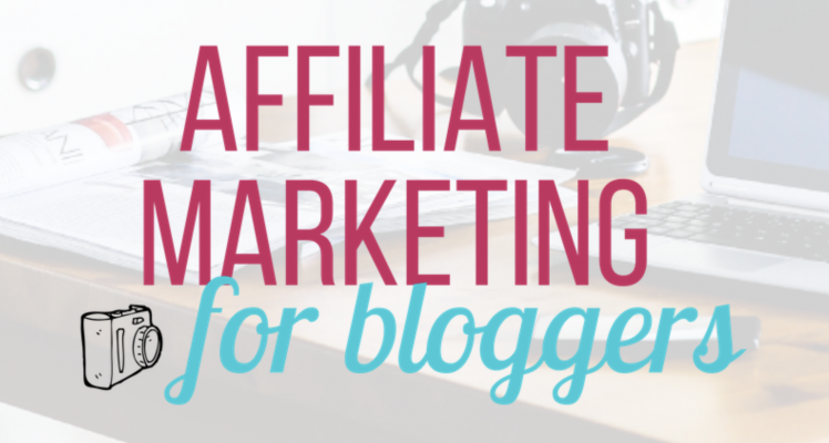 Affiliate Marketing For Bloggers The Master Course download