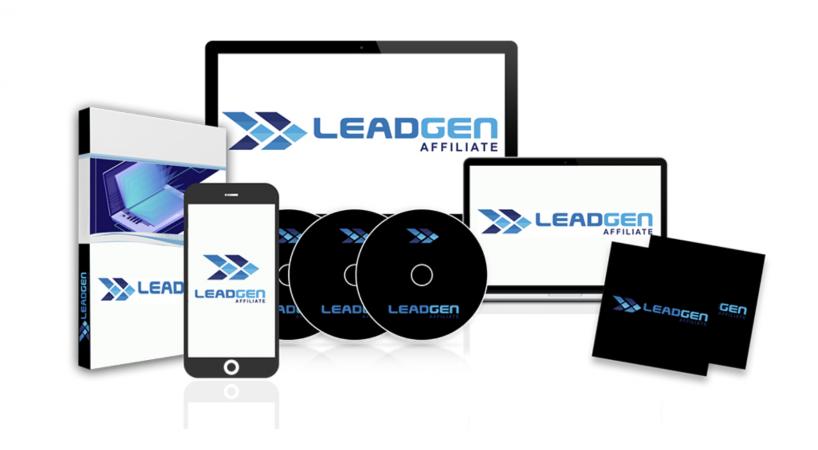 Lead Gen Affiliate – Ross Minchev download