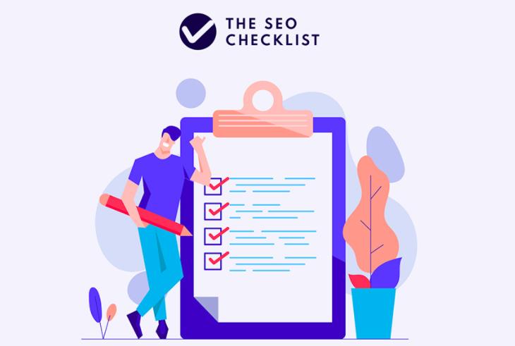 The SEO Checklist – Madalin Tudose download