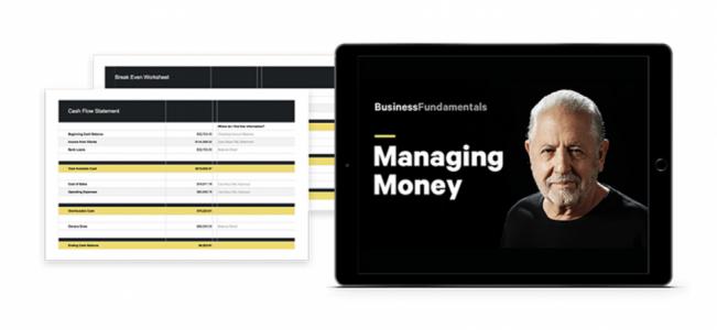 Managing Money – Errol Gerson (TheFutur) download