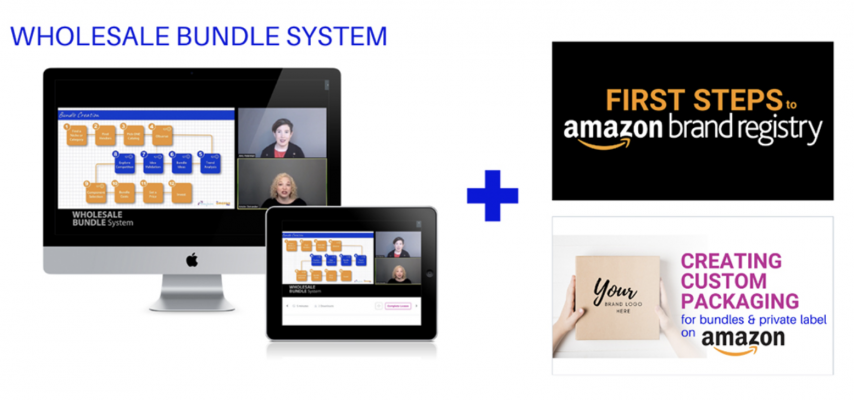 Wholesale Bundle System – Kirstin Ostrander & Amy Feierman download