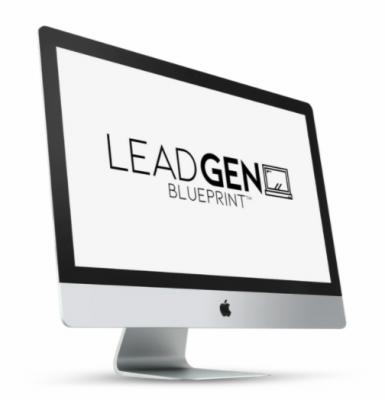 The Lead Generation Blueprint – Ryan Wegner download