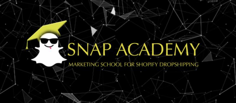 Snap Academy – Jenia Titov download