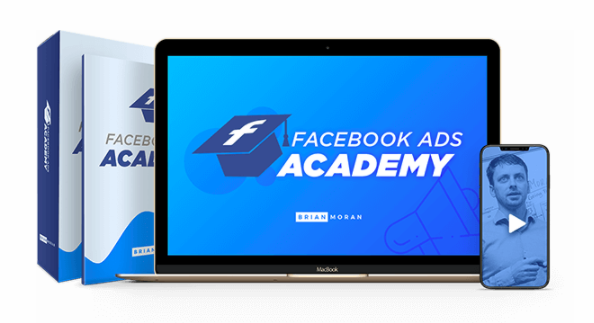 The Facebook Ads Academy – Brian Moran download
