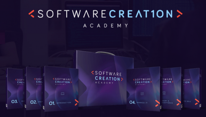 Software Creation Academy – Martin Crumlish download