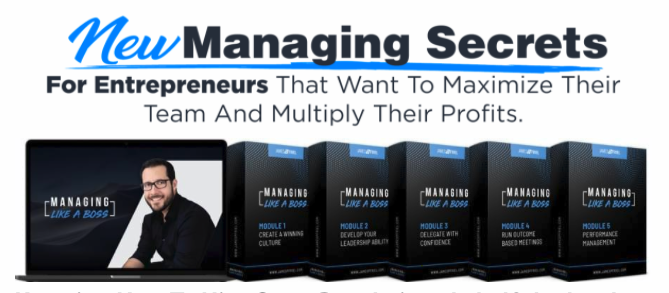 Hiring-Managing Like a Boss – James Friel download