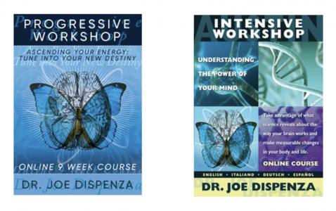Progressive and Intensive Workshops – Dr. Joe Dispenza download