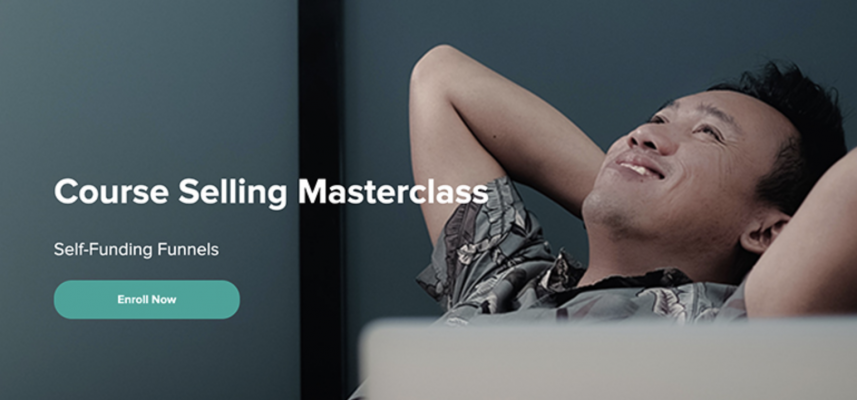 Course Selling Masterclass – Nik Maguire download