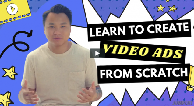 Video Ads Bootcamp – Jumpcut download