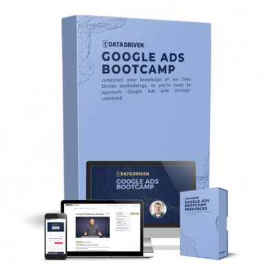 Google Ads Bootcamp – Jeff Sauer download
