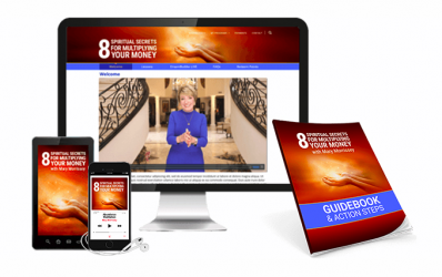 8 Spiritual Secrets for Multiplying Your Money – Mary Morrisey download