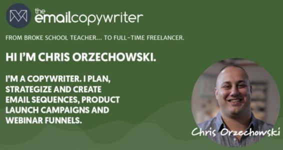 Email Copy Academy – Chris Orzechowski download