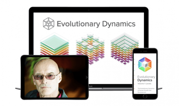 Evolutionary Dynamics – Ken Wilber download