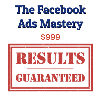 Facebook Ads Mastery Course – Sain Ali download