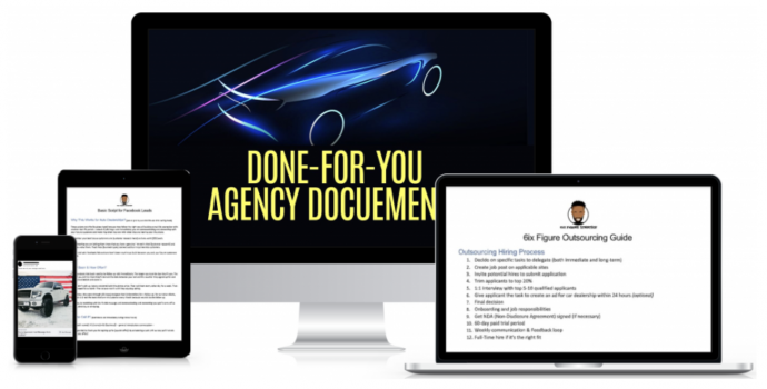 Lead Generation Agency for Auto Dealerships – Te Nelson download