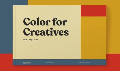 Color For Creatives – Greg Gunn download