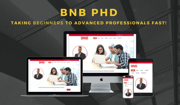 Bradon Ross, Zack Ross, Jeff Sekinger – BNB PHD download