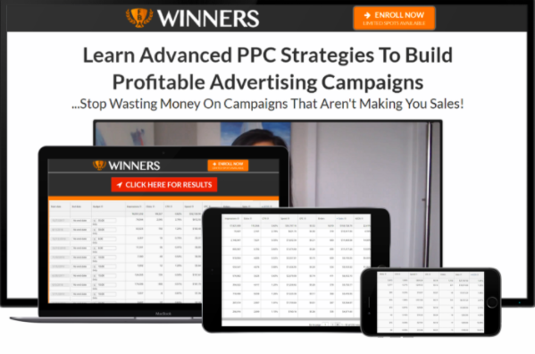 Ultimate PPC Course – Tamara Tee download