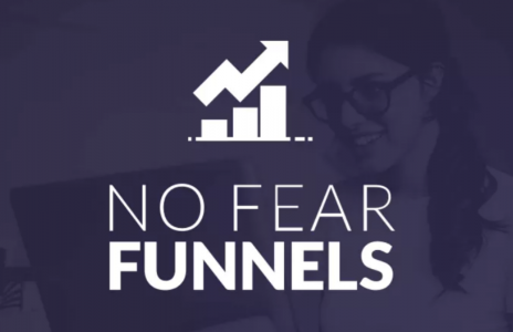 No Fear Funnels – Dave Foy download