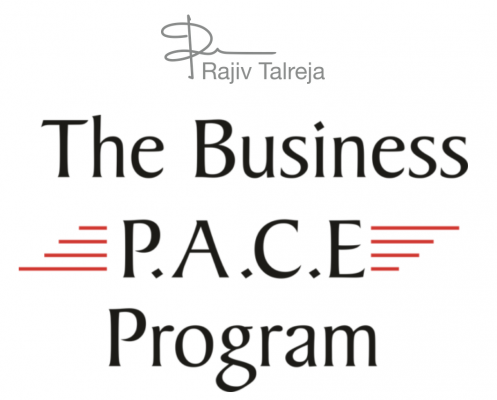 The PACE Program – Rajiv Talreja download