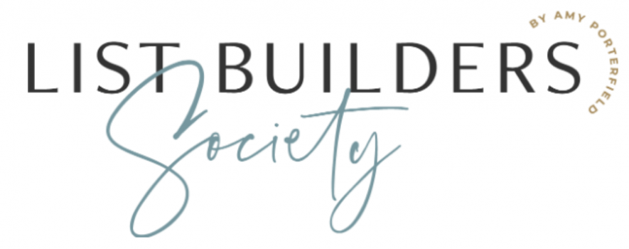 List Builders Society – Amy Porterfield download