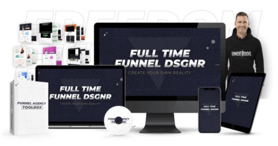 FullTime Funnel Designer – Gusten Sun download