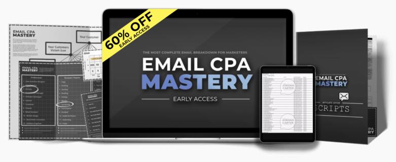 Email CPA Mastery – Jordan Carter download