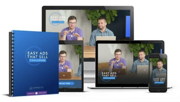 EATS Easy Ads That Sell Challenge – Harmon Brothers download